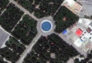 دانلود تصویر ماهواره ای تصاویر ماهواره ای WorldView3