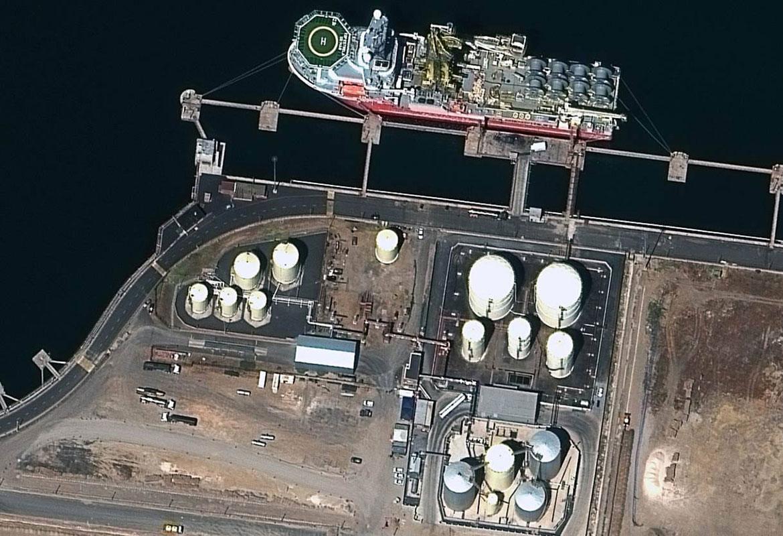 قیمت تصویر ماهواره ای تصاویر ماهواره ای WorldView3