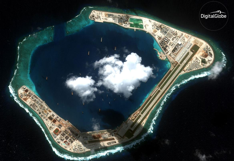 قیمت تصاویر ماهواره ای WorldView-4