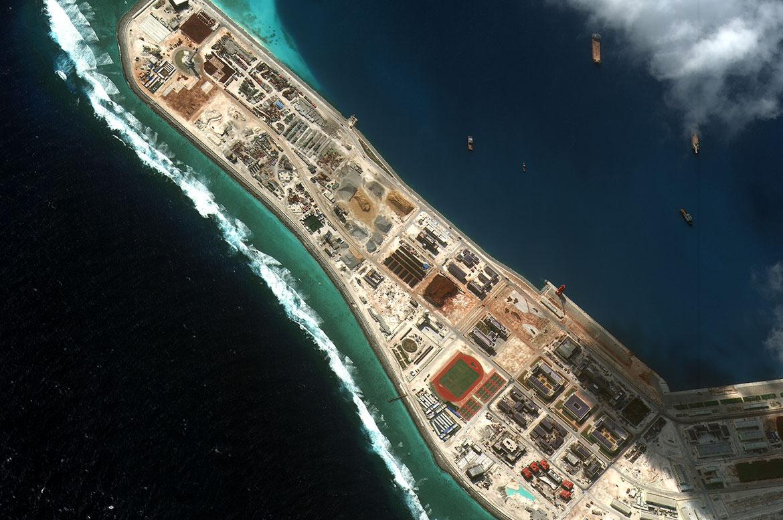 سفارش تصاویر ماهواره ای WorldView-4