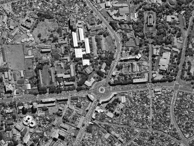 دانلود تصویر ماهواره ای WorldView-1