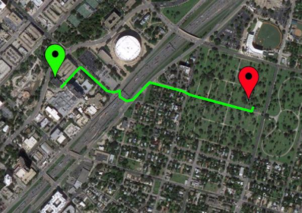 مسیریابی-مکان-مدلسازی-تحلیلهای-مکانی