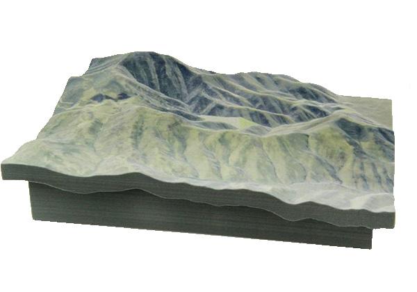 نقشه-توپوگرافی-مهندسی-معدن
