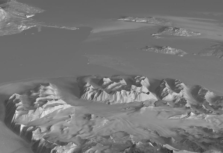 دانلود رایگان تصاویر راداری TerraSAR-X