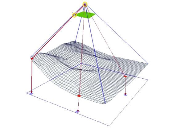 فتوگرامتری-هوایی-ماهواره ای-اورتوفتو