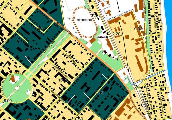 کارتوگرافی-اینفوگرافی-نقشه-موضوعی