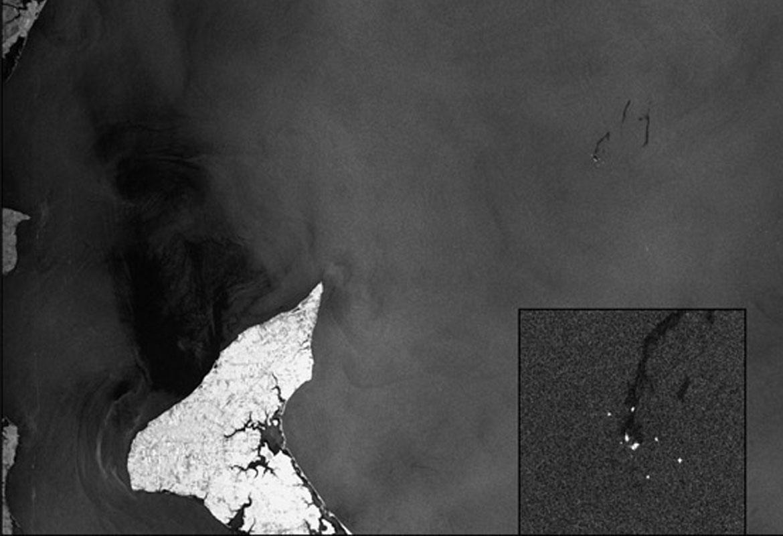 تصاویر رادرای رادست 1