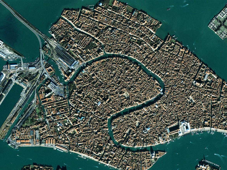 دانلود تصاویر ماهواره ای ikonos