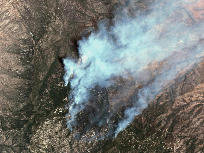 تصاویر ماهواره ای کوئیک برد