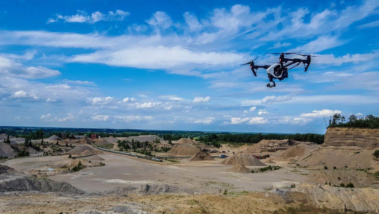 BHP Drone