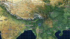بهترین منابع دانلود رایگان تصاویر ماهواره ای در سال 2020